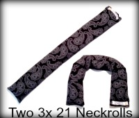 2 Pc. Neck Roll