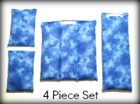 Four Piece Set
