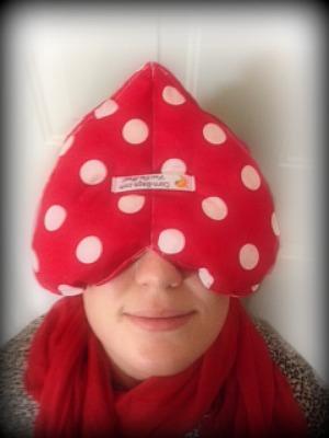 how to help a cold headache