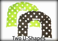 Two U-Shapes
