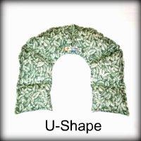 11 x 14 U-Shape
